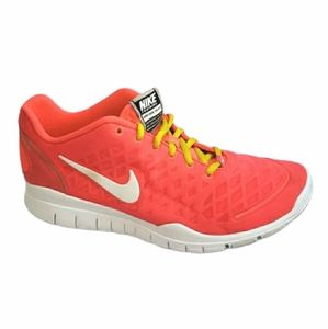 NIKE Free TR Fit Training Athletic Shoes N…